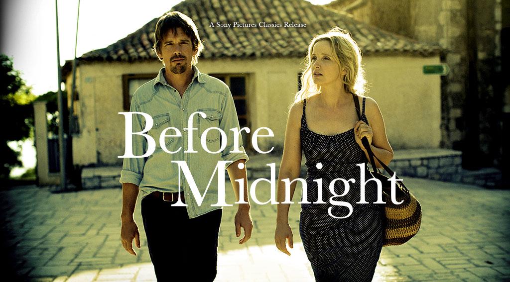 Antes da meia noite | | A Sony Pictures Classics DIVULGAÇÃO