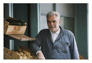 Monsieur ibrahim 2003