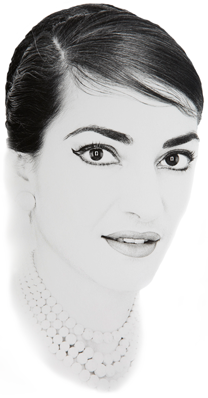 Maria By Callas A Sony Pictures Classics Release