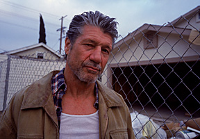 Fred Ward Wallpapers