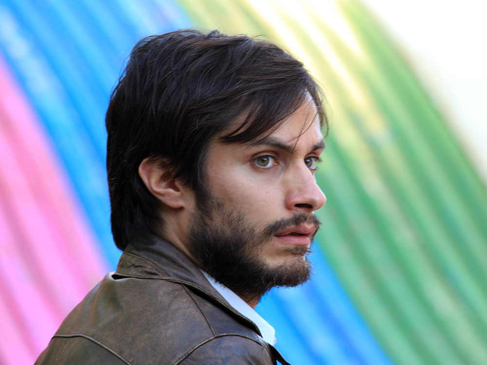 Gael Garcia Bernal as Rene Saavedra in No