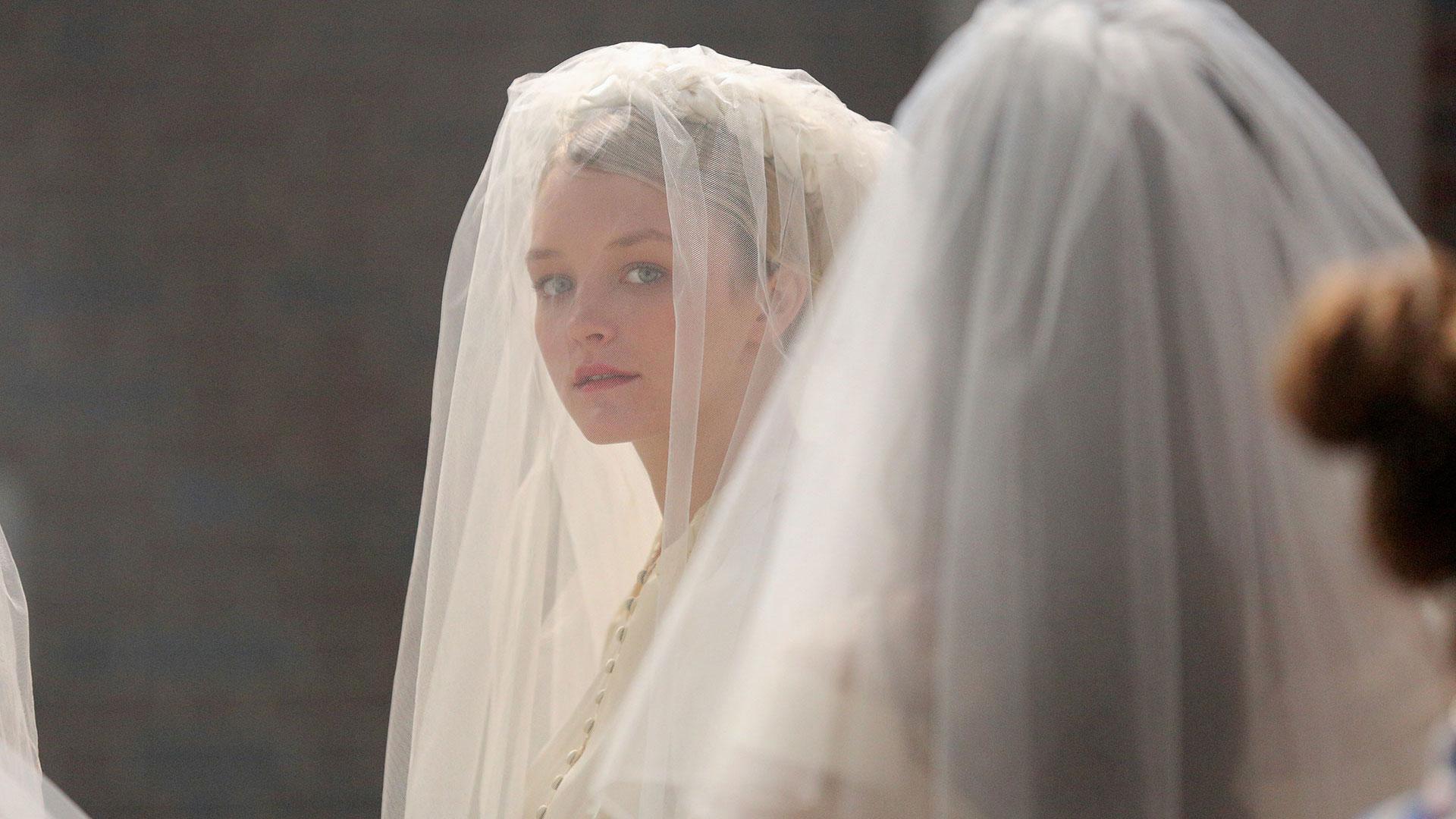 NOVITIATE    A Sony Pictures Classics Release