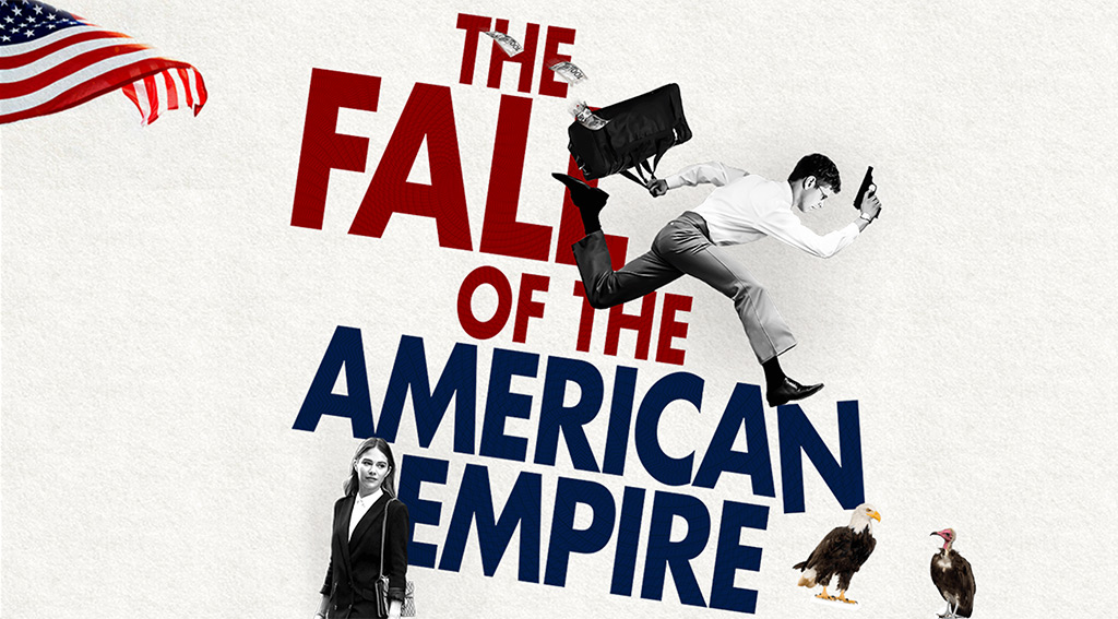 The Fall of The American Empire || A Sony Pictures Classics