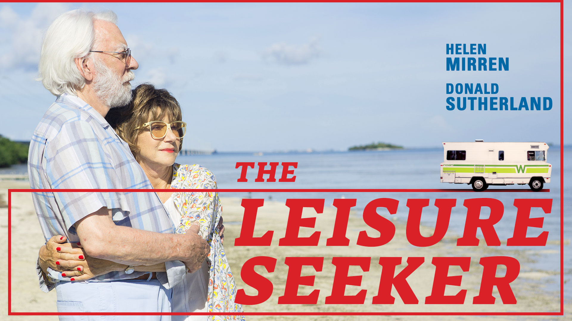 Image result for movie leisure seeker