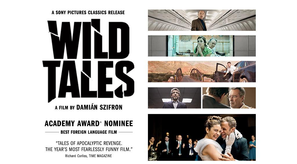 wild tales film